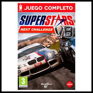 Superstar V8 next challenge