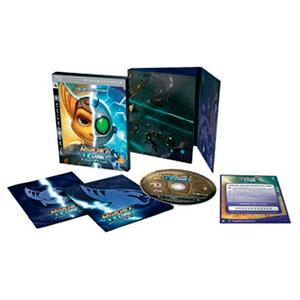 Ratchet & Clank: Atrapados en el Tiempo (Ed.Esp.)