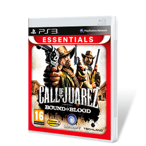 Call of Juarez 2 Essentials