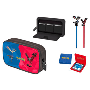 Pokemon X/Y Universal Essentials Kit