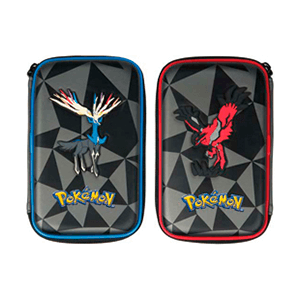 Pokemon X-Y Universal Zip Case