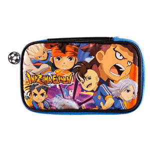 Bolsa de Transporte Inazuma Eleven 2013 3DS-3DSXL