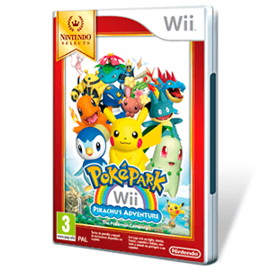Poképark: La Gran Aventura de Pikachu Nintendo Selects