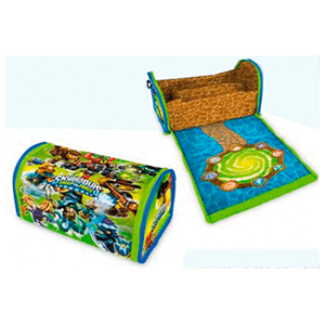 Skylander Swap Force Adventure Case