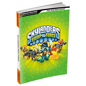 Guia Skylanders Swap Force