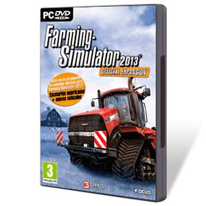 Farming Simulator 2013 Expansión