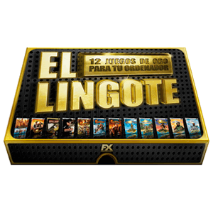 El Lingote Anthology Deluxe