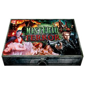 Misterio Y Terror Deluxe