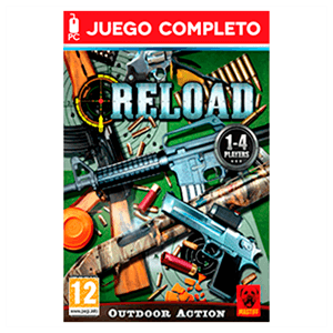 Remington Reloaded