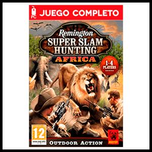 Remington Africa