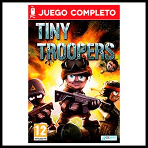 Tiny Troopers + Zombie