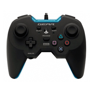Controller Hori con Cable Assault Pad 3 FPS
