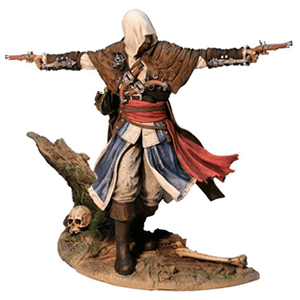 Figura Assassin's Creed BlackFlag Pirate Assassin