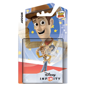 Disney Infinity Toy Story: Woody