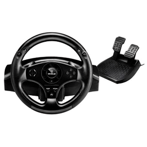 Volante Thrustmaster T80 PS4/PS3 DriveClub Edition