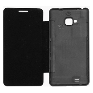Funda Negra Unusual MB-U45Y
