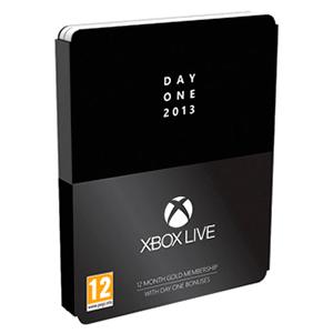 Tarjeta Xbox Live 12 Meses (Day One Edition)
