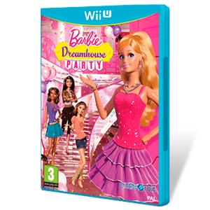 Barbie Dreamhouse Party Wii U Game Es