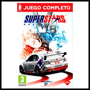 Superstar V8 Racing