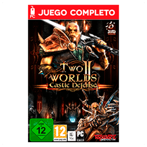Two Worlds II - Castle Defense