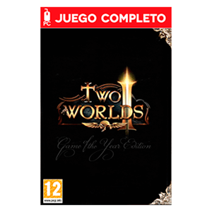 Two Worlds II Game of the Year