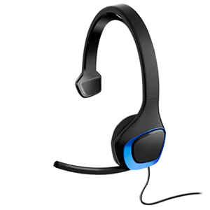 Auricular Mono Maxwise Licencia Sony