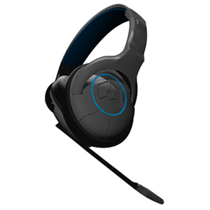 Auriculares Gioteck AX1 Wired