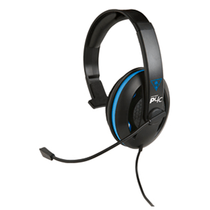Auriculares Turtle Beach Ear Force P4C