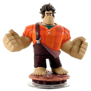 Disney Infinity Rompe Ralph: Ralph