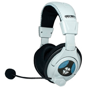 Auriculares Turtle Beach Call of Duty: Ghosts Shadow
