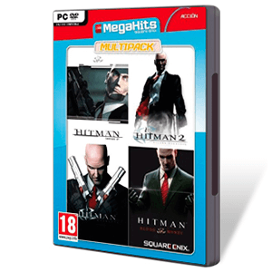 Hitman Quadrology