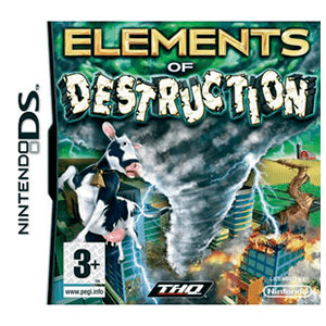 Elements of Destruction