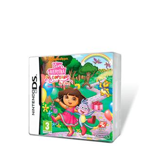 La Gran Aventura del Cumpleaños de Dora