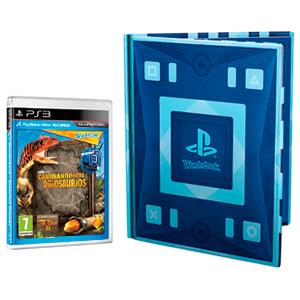 Caminando entre Dinosaurios + Wonderbook