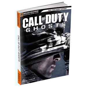 Guia Call of Duty: Ghosts