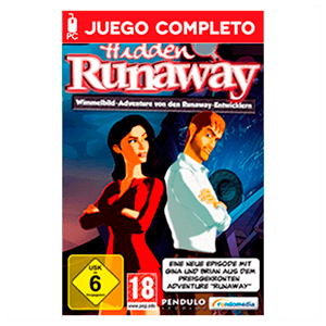 Hidden Runaway