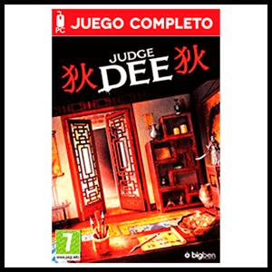 Judge Dee: The City God Case