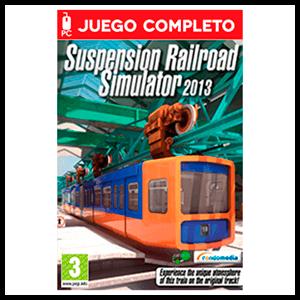 Suspension Railroad Simulator 2013