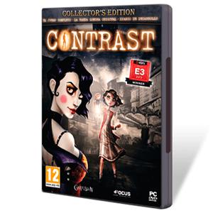 Contrast Edicion Coleccionista