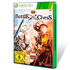Battle vs Chess Edicion Especial