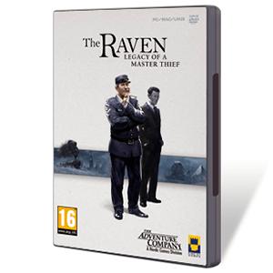 The Raven Edicion Coleccionista