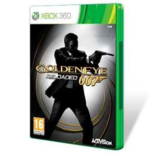 Golden Eye Reloaded
