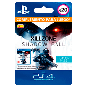 Killzone Shadow Fall: Season Pass