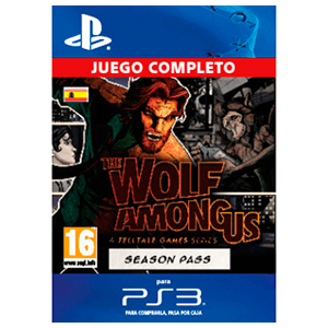The Wolf Among Us: Season Pass