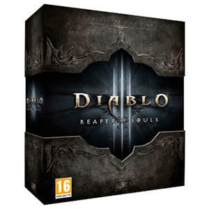 Diablo III: Reaper of Souls Edicion Coleccionista