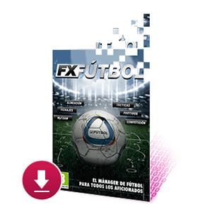 FX Futbol Premium