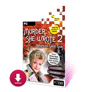 Murder, She wrote 2