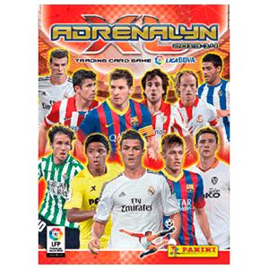 Megapack Cromos Adrenalyn 2013-2014