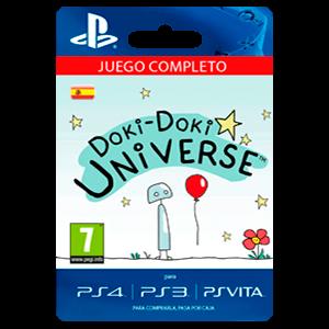 Doki Doki Universe (PS4)