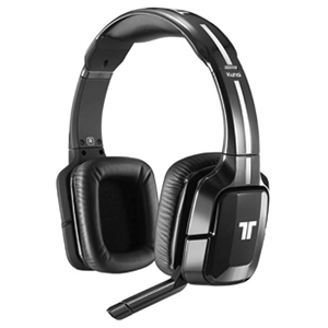 Auriculares Tritton Kunai Wireless Negros